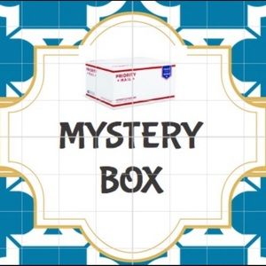 Mystery box number Six